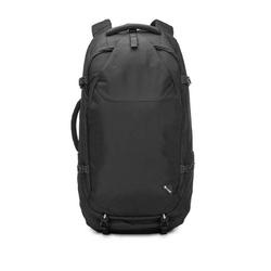 Plecak turystyczny antykradzieżowy pacsafe venturesafe exp65 black