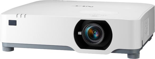Projektor laserowy NEC P525WL - Szybka dostawa lub możliwość odbioru w 39 miastach
