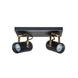 Dutchbone :: spot light scope-2 - czarny