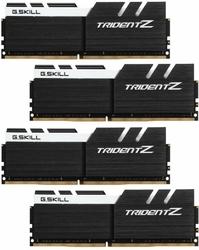 G.SKILL Pamięć do PC TridentZ  DDR4 4x16GB 3200MHz CL16-18-18-38 XMP2 czarny