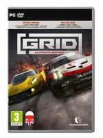 Koch gra pc grid ultimate edition