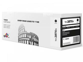 TB Print Toner do HP CF287X LJ M506 BK TH-287XN 100 nowy