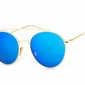 Okulary damskie Prius PREW 11 N POLARYZACJA - niebieski
