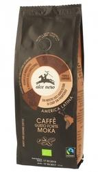 Alce nero | moka strong kawa mielona 250g | organic - fair trade