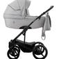 Wózek bebetto torino 3w1 fotel britax römer baby-safe2 i-size