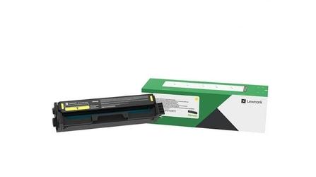 Lexmark toner c3220y0 1,5k żółty