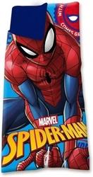 Śpiwór spiderman 140x70cm spider-man