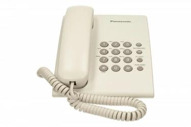 Panasonic KX-TS500 White PrzewodowyWhite