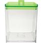 Pojemnik kuchenny zak designs duży zielona pokrywka 0989-0220