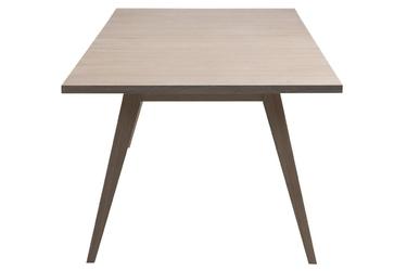 Stół liro l 210-310x100 dąb bielony rozkładany