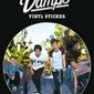 The Vamps Band - naklejka