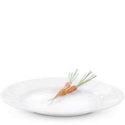 Talerz obiadowy Rosendahl Grand Cru 23cm 20320