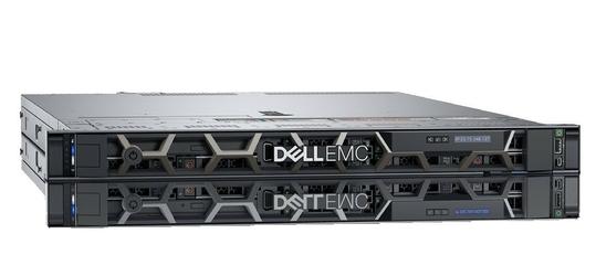 Dell r440 silver 4110 16gb h730p 8x2.5 1x300gb 3y