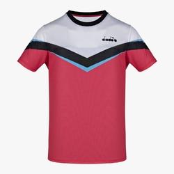 Koszulka męska diadora t-shirt clay