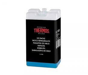 Wkład chłodzący 2 x 400 g thermos cool do toreb termicznych niebieski