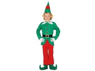 Kostium elfa dla dziecka - 3-4 lata
