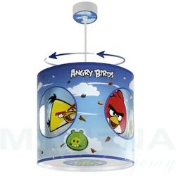 Angry birds lampa wisząca 1
