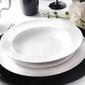 Zestaw obiadowy  serwis dla 6 osób porcelana mariapaula amore 18 elementów