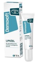 Demoxoft lipożel 15ml