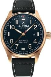 Alpina startimer al-525nn4s4