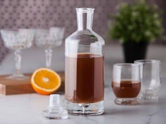 Karafka do wina edwanex 750 ml