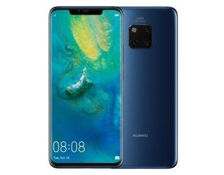 Huawei Smartfon Mate 20 Pro DUAL SIM Niebieski