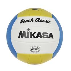 Piłka siatkowa mikasa beach vxl20-p