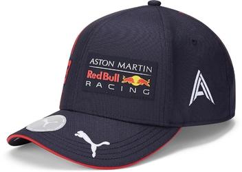 Czapka red bull racing f1 alex albon 2020
