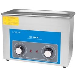 Myjka ultradźwiękowa  acv 740qt poj. 4l, 100w