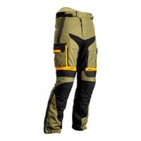 Rst spodnie tekstylne adventure-x ce greenochre
