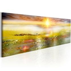 Obraz - słoneczne morze