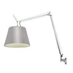 Artemide :: tolomeo mega parete satyna 42 on-off