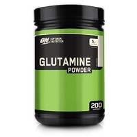 Optimum nutrition - glutamine powder - 1050g