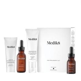 medik8 csa philosophy kit zestaw do kompleksowej kuracji anti aging z witaminą a i c