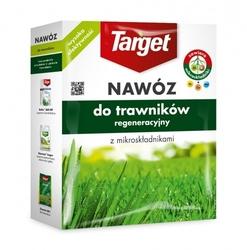 Nawóz do trawnika – regeneracyjny – 1 kg target