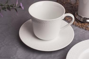Bgh porcelana bogucice serwis herbaciany 186 piccolo