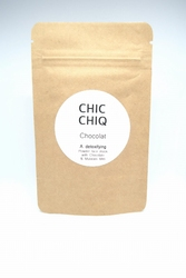 Chic chiq - algowa maseczka mini chocolat 8 g