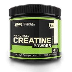 Optimum nutrition creatine 144 g exp. date 2020-06-30