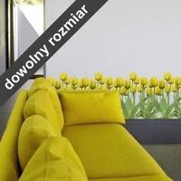 Fototapeta żółte tulipany 289