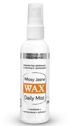 Wax pilomax daily mist odżywka bez spłukiwania do włosów jasnych 100ml