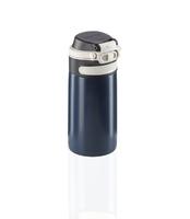 Kubek termiczny flip 350 ml, granatowy