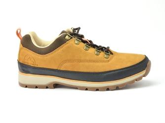 Półbuty trekkingowe  mckeylor ref19-9760 żółty