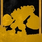 League of legends - blitzcrank - plakat wymiar do wyboru: 29,7x42 cm