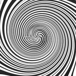 Obraz na płótnie canvas trzyczęściowy tryptyk wirować
