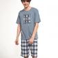 Piżama młodzieżowa cornette famp;y boy 55132 amsterdam 164-182