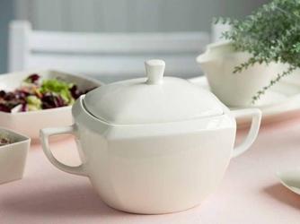 Waza do zupy porcelana karolina hiruni 3,5 l
