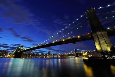 Brooklyn bridge 84 fototapeta