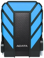 Adata dashdrive durable hd710 1tb 2.5 usb3.1 blue