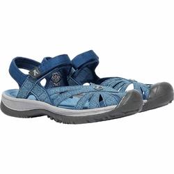 Sandały damskie keen rose sandal - niebieski