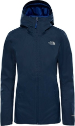 Kurtka damska the north face tanken zip-in t9381y2ve